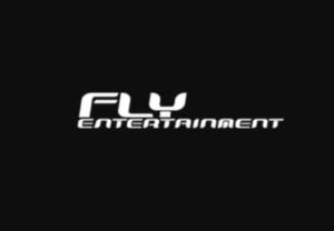 FLY Entertainment Logo