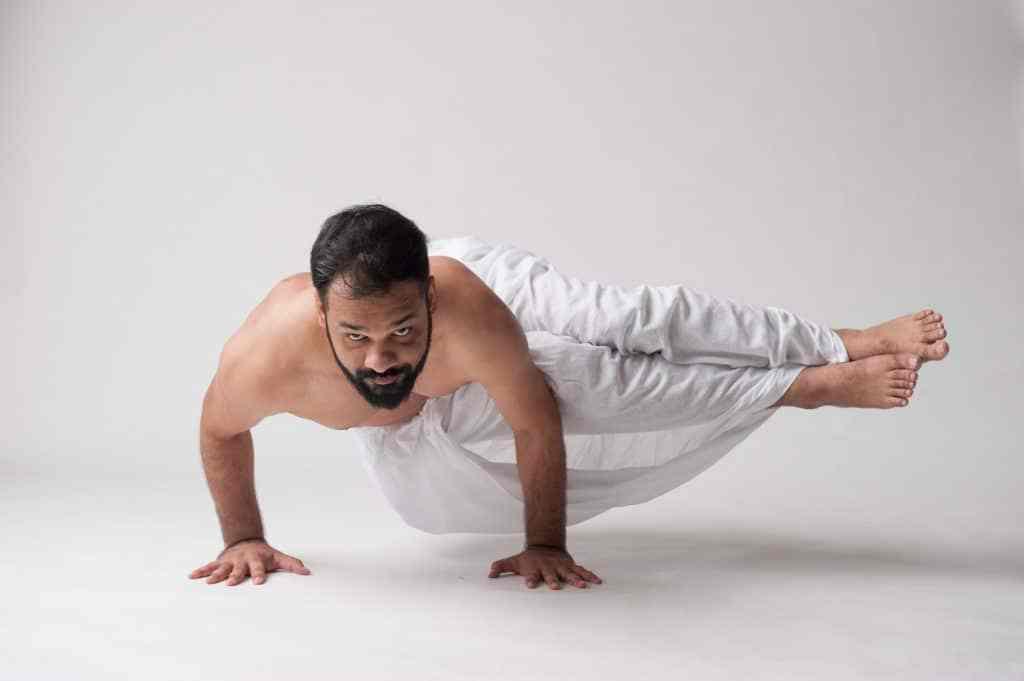 Jal Yoga