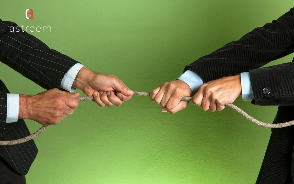 Why Franchisors and Franchisees Fight ?