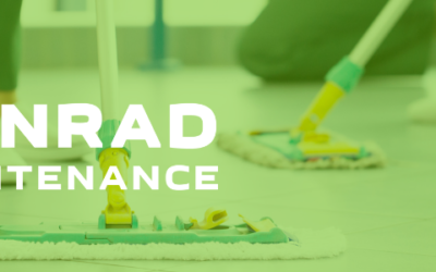 Conrad Maintenance – Quality Disinfecting Service Franchise Opportunity